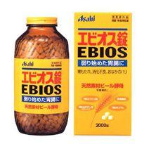 エビオス錠を飲むと精子がドバドバになる?!
